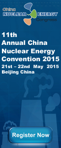 11th Annual China Nuclear Energy Congress