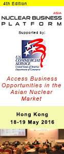 4th Annual Asia Nuclear Business Platform