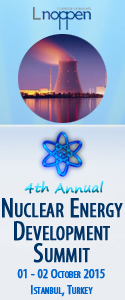 4th Annual Nuclear Energy Development Summit