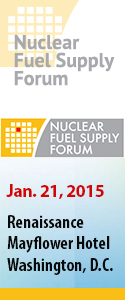 Nuclear Energy Institute - Fuel Supply Forum (Jan 2015)