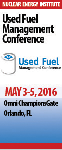 Used Fuel Management Conference