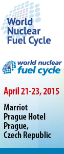 NEI/WNA - World Nucler Fuel Cycle