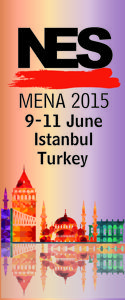 2nd MENA Nuclear Energy Summit 2015