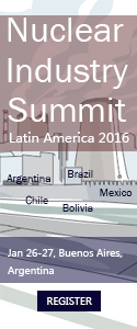 Nuclear Industry Summit Latin America 2016