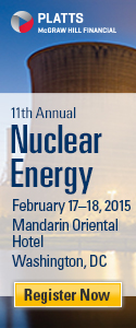 11th Annual Platts Nuclear Energy Conference