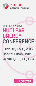 12th Annual Platts Nuclear Energy Conference