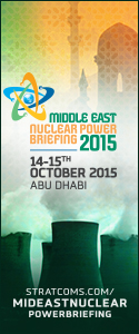 Middle East Nuclear Power Briefing 2015