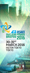 4th Asian Nuclear Power Briefing 2016