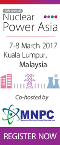8th Annual Nuclear Power Asia
