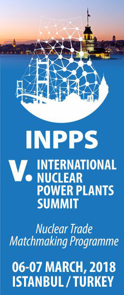 International Nuclear Power Plants Summit