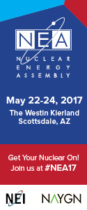64th Annual Industry Conference and Supplier Expo: Nuclear Energy Assembly