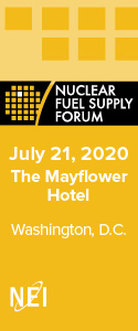 Nuclear Fuel Supply Forum