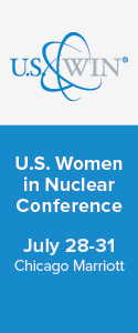 U.S. Women in Nuclear (WIN) Conference