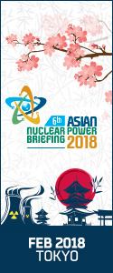 6th Asian Nuclear Power Briefing 2018
