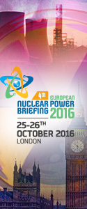 4th European Nuclear Power Briefing 2016