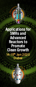 Applications for SMRs and Advanced Reactors to promote clean growth